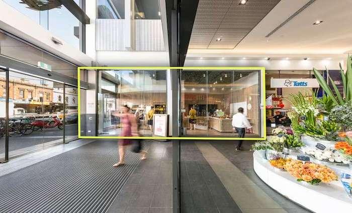 Two South Melbourne Clarendon Centre shops leased