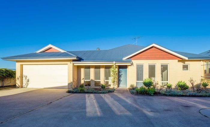 Collie, Western Australia mortgagee unit sold
