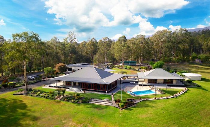 Kettlesville at Congewai sold after one year on market