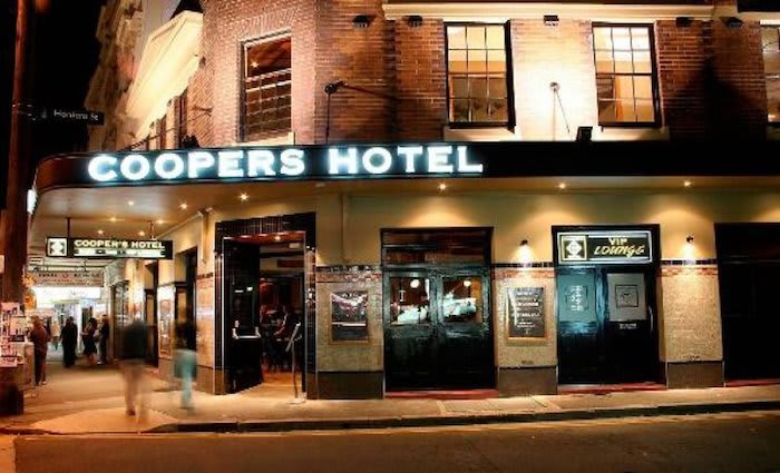 Newtown's Coopers Hotel sold off-market