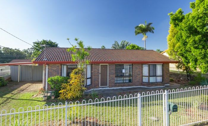 Three bedroom Crestmead house sold by mortgagees