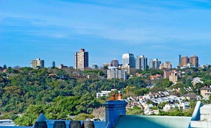 Inner Sydney renovations on the rise: HTW