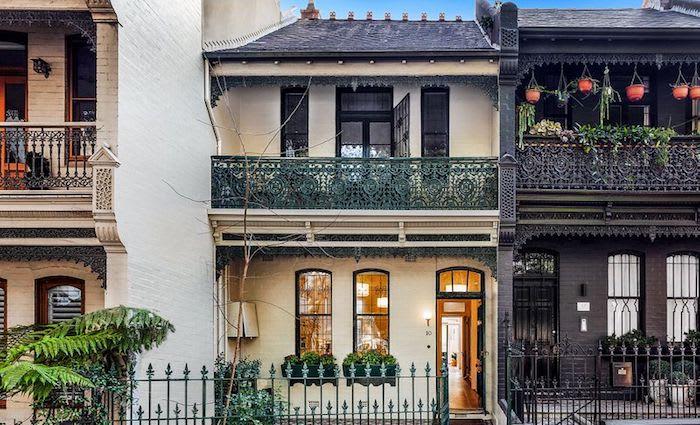 Paul Rizzo sells redundant Darling Point home