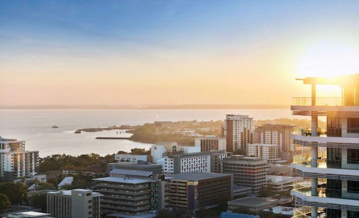 COVID-19 safe keeps Darwin real estate intact