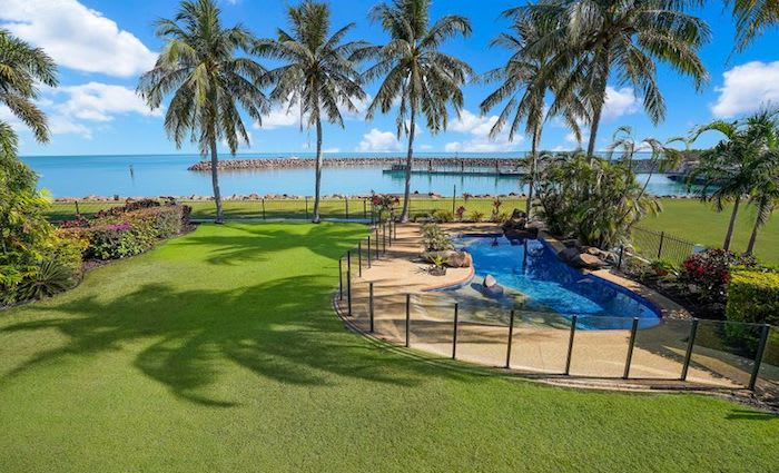 Water views or acreage - the two directions of Darwin's prestige market: HTW residential