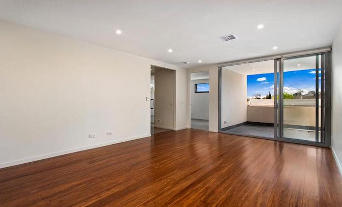 Another Doncaster East apartment listed by mortgagee
