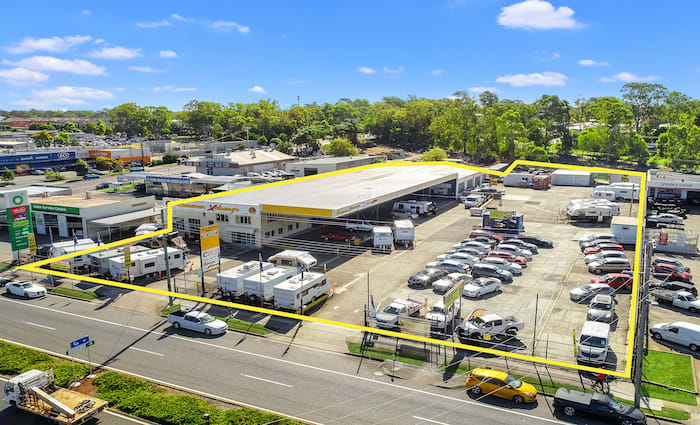 Dual Cleveland commercial assets sold after 40 years