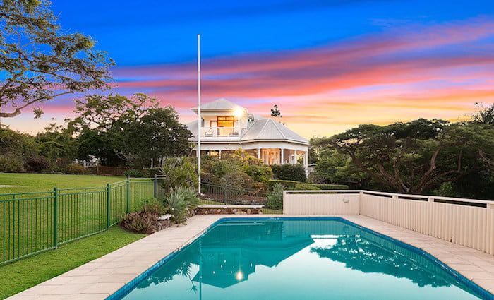 Historic Toowong home sold for $5.3 million to childcare centre operator