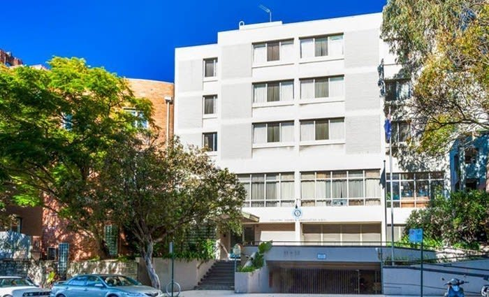 Former CWA Potts Point headquarters being offloaded by do-nothing Chinese developer