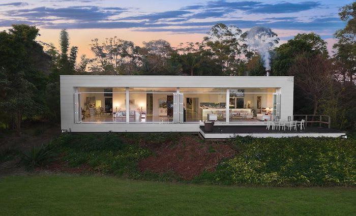 Luxury Lake Macquarie waterfront hits the market