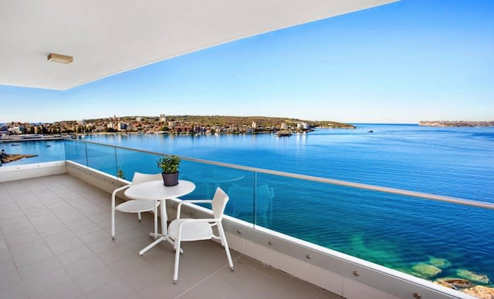 Fairlight penthouse tops Sydney weekend auction results