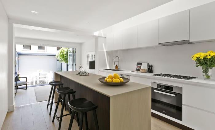 Studio Magazines founder Marcello Grand sells Paddington terrace
