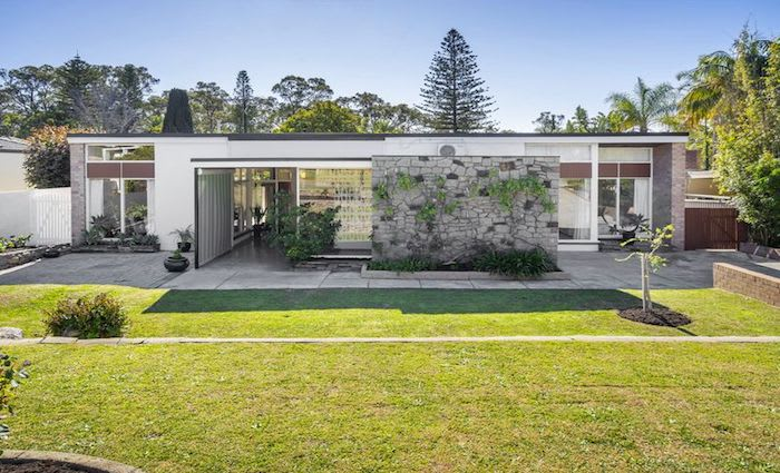 Toschkoff House, Floreat heritage-listed trophy home sold