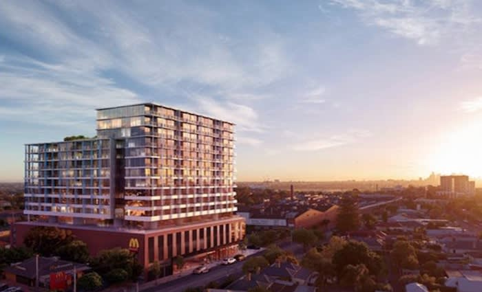 West Footscray apartment is Melbourne's cheapest
