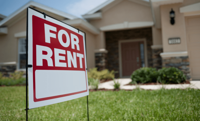 Landlords face difficulties in securing rent rises from tenants