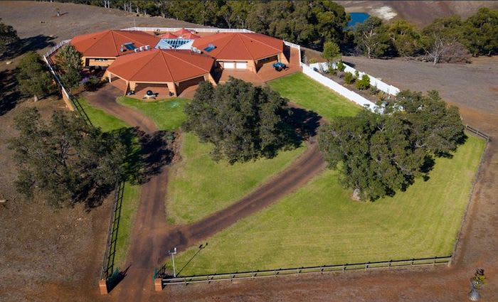 Shaddow Downs Estate in Gingin listed at $9,675,000