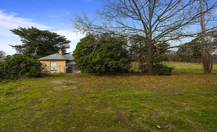Silverstone Group's Troy Daffy buys Macedon House, Gisborne