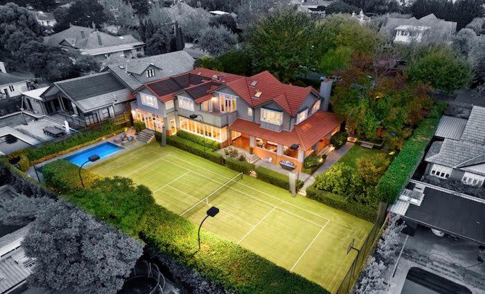 Glen Iris trophy home sells for $9 million