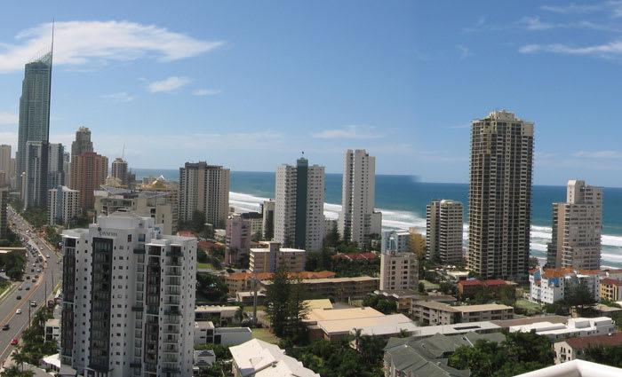 Gold Coast office market shrugs off slowdown: HTW Commercial