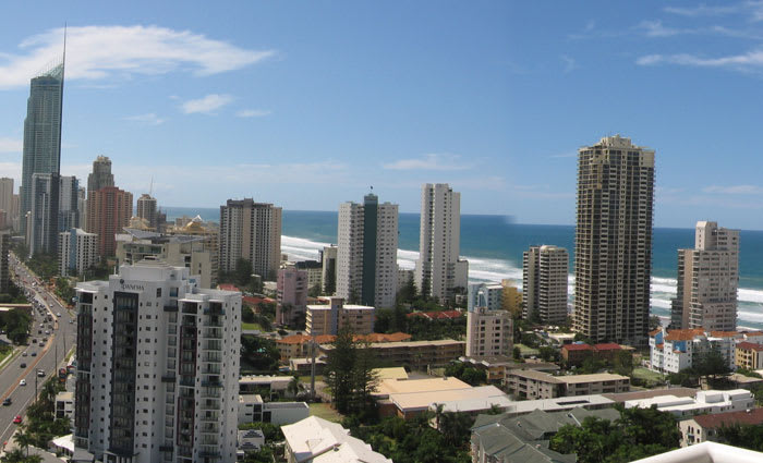 Gold Coast houses in decline, but Sunshine Coast peaking: HTW