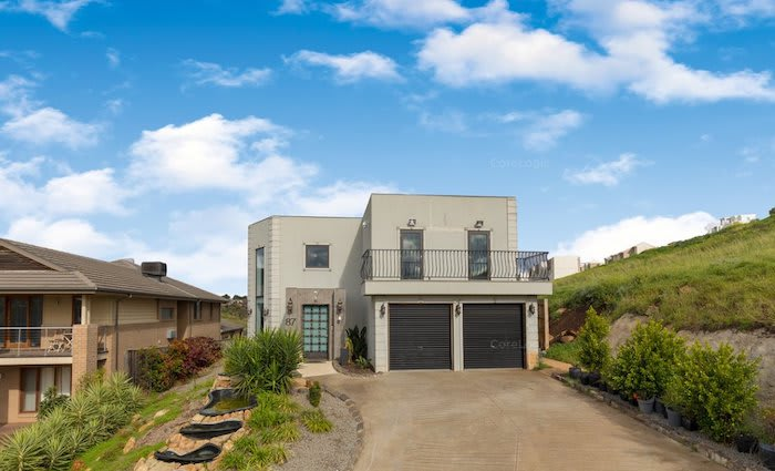 Gowanbrae mortgagee home listed for sale