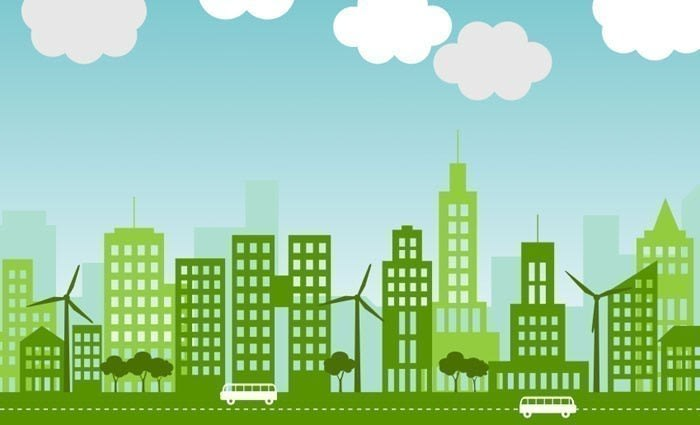 Australian cities are lagging behind in greening up their buildings