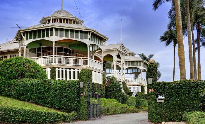 Hamilton, Brisbane skate bowl house for auction