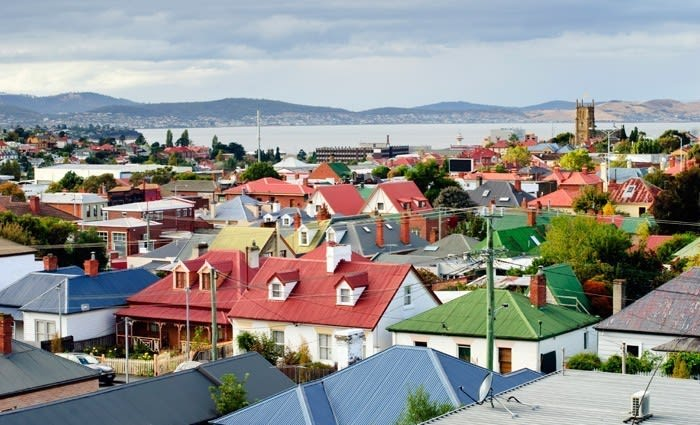 Hobart more expensive to rent a house than Melbourne: Domain