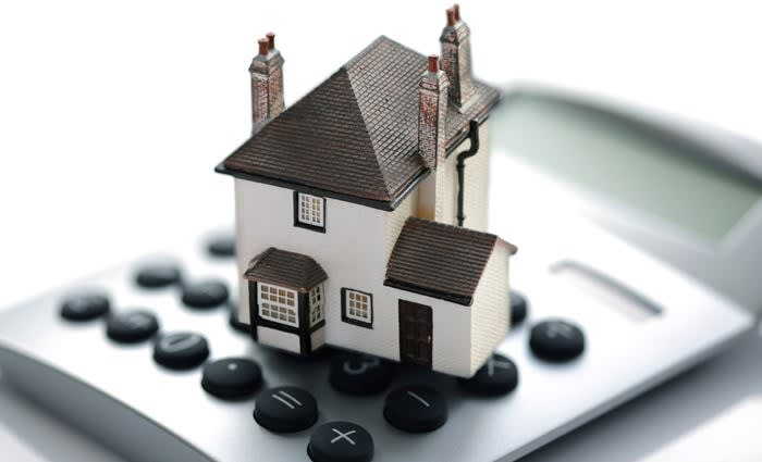 May housing finance shows a historical fall: REIA's Adrian Kelly
