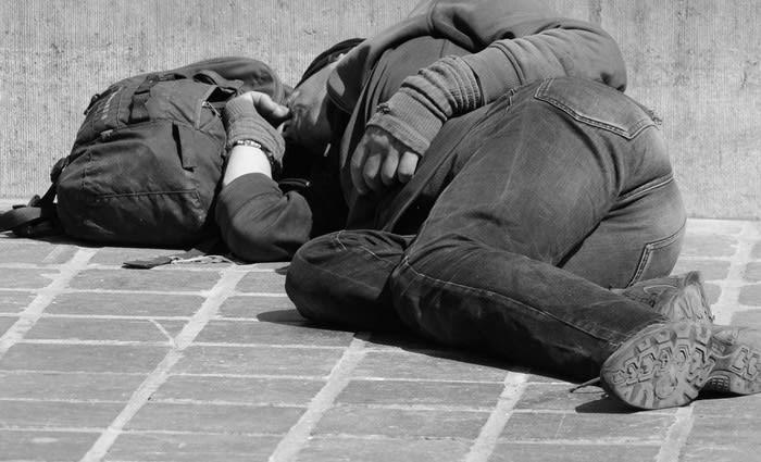 Homelessness a growing concern among older Australians