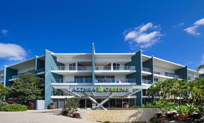 Hope Island, Qld apartment sold by mortgagee for $250,000 loss