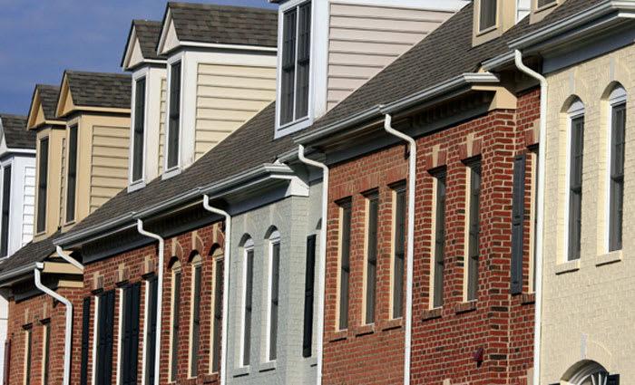 Detached house approvals reach six year low: Shane Garrett