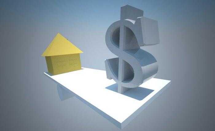 Very little improvement in housing affordability despite dwelling decline