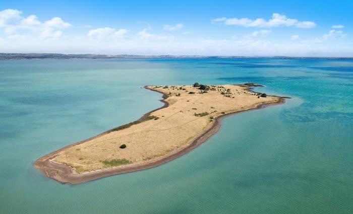 Elizabeth Island given $6.95 million asking price