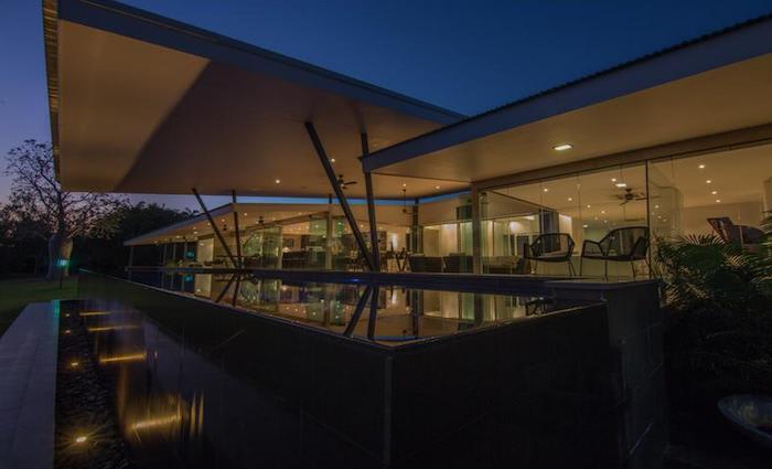 Multi-award winning Kununurra home on the market
