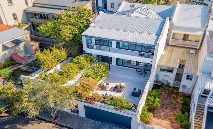 David Landa sells Rozelle home for $4.1 million