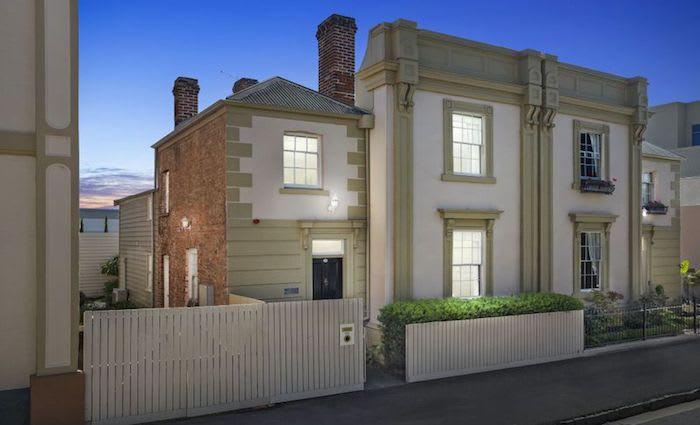 Launceston sees positive price movement: HTW residential