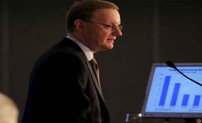 RBA Governor Philip Lowe's Reserve Bank board dinner speech