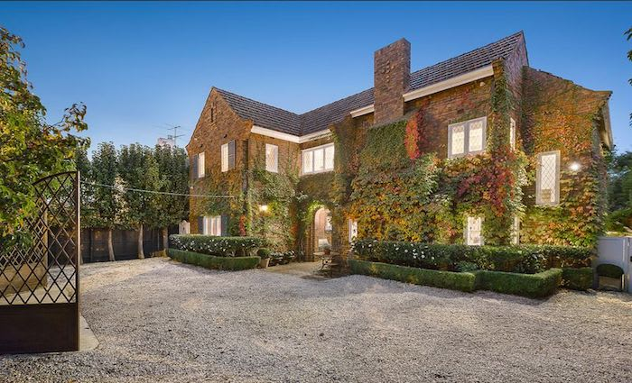 Former Malvern East home of Real Housewife Chyka Keebaugh sells again