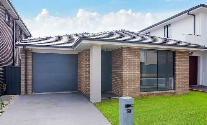 Marsden Park mortgagee home listed for sale