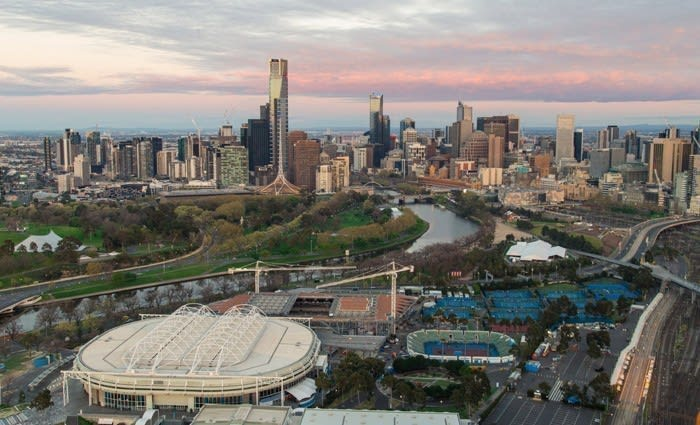 Nicole Jacobs says Melbourne's 'budget prestige' market is becoming a buyers' market