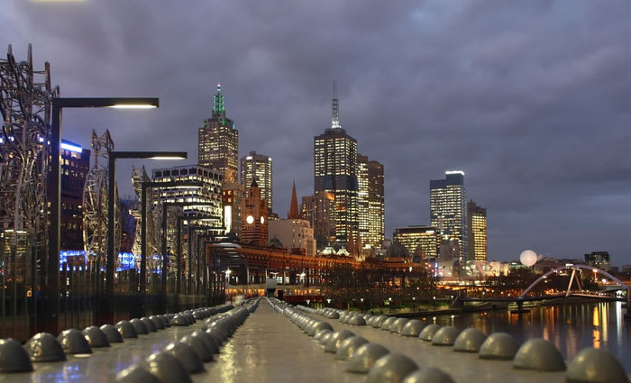 Melbourne property recovery will be delayed to 2021/2022: Finder.com.au