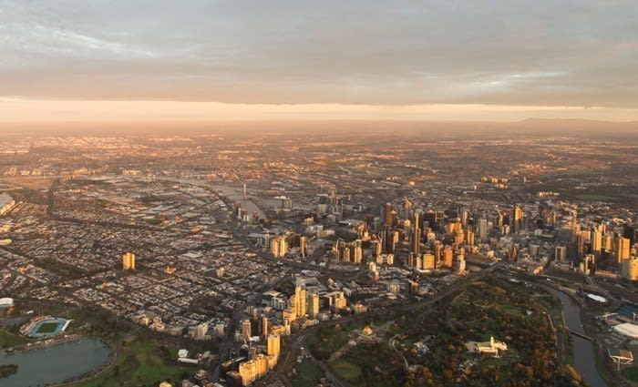 Victoria's rental vacancy rates hit new record lows