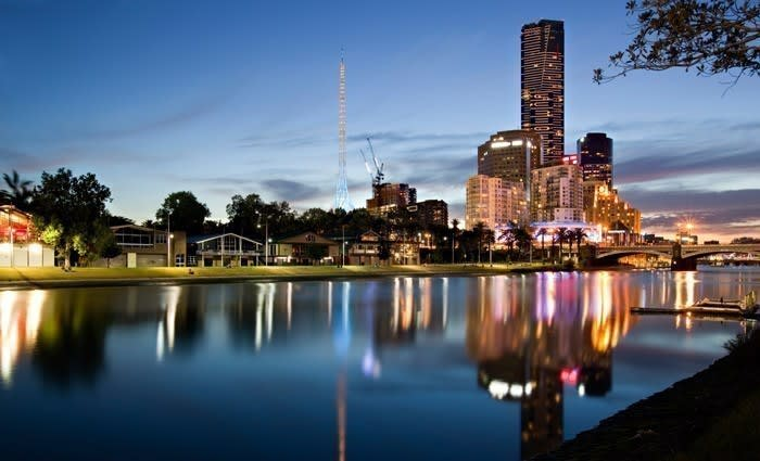 Melbourne March quarter auction success rate down in six of nine sub-regions: CoreLogic
