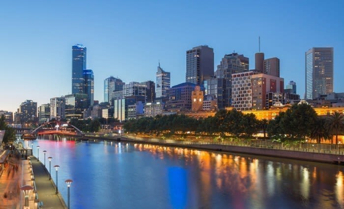 Melbourne growth to stand out in 2016: HSBC's Paul Bloxham