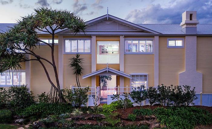 Weightlifting gold medallist Dean Lukin sells Mermaid Beach holiday home