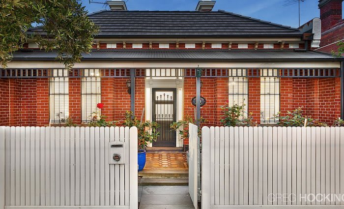Middle Park federation style trophy home hits the market