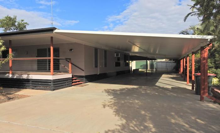 $500,000 loss taken in Moranbah mortgagee sale