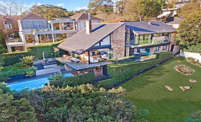 Coco Republic boss Paul Spon-Smith sells Mosman home for $6.4 million