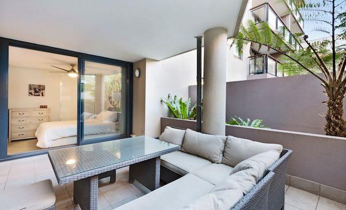 Nova's Matt de Groot sells Mosman apartment pre-auction